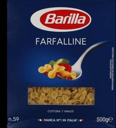 Macarrão Importado Sopa Farfaline Barilla 500g