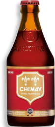 Cerveja Belga Chimay Red 330ml