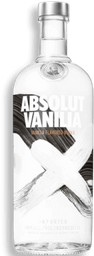 Vodka Sue Absolut Vanilla 750ml