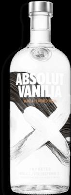 Vodka Sue Absolut Vanilla 750ml