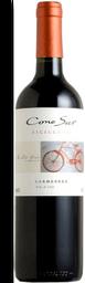 Vinho Chileno Cono Sur Bicicleta Carme 750ml