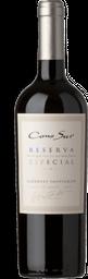 Vinho Chileno Cono Sur Reserva Especial Cab Sauv 750ml