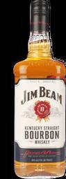 Whisky Eua Jim Beam White 1L