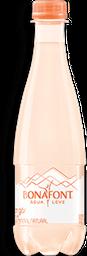 Água Mineral Bonafont Com Gás 330ml