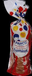 Pão Forma Panco 500g