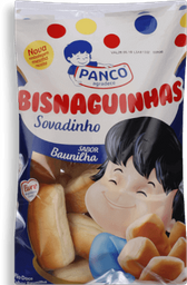 Pão Sovadinho Panco 250g