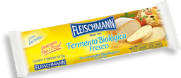 Fermento Fresco Fleischmann Tablete Com 4 60g