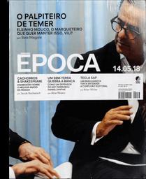 Revista Epoca Sl