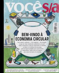 Revista Voce S.A.