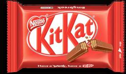 Chocolate Kit Kat 4Fngr Leite Nestle 415g