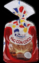Pão Coco Panco 500g