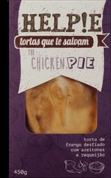 Torta The Chicken Pie Helpie 450g