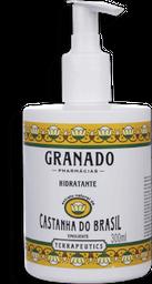 Hidratante Terrap Cast Brasil Granado 300ml