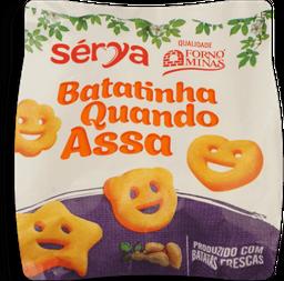 Batata Bqa Kids Serya 400g