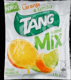 Bebida em Pó TANG MIX Laranja e Limão 25g