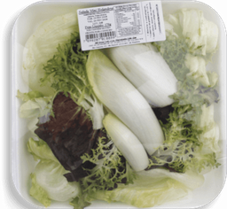 Salada Mini-Holandesa Mil Green 170G