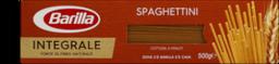 Macarrao Imp Integral Spaguettinni Barilla 500G