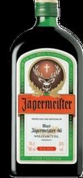 Licor Ale Jagermeister Gfa 700ml