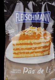 Fleischmann Mistura Bolo Pão Ló