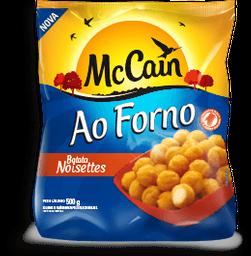 Batata Forno Noisettes Mccain 500g