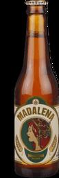 Cerveja Madalena Bohemian Pilsner 355Ml