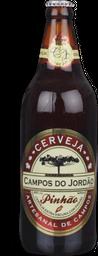 Cerveja Pinhao Campos Do Jordao 600ml