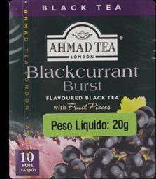 Cha Blackcurrant Ahmad C/10 20G