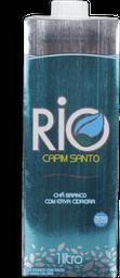 Chá Branco Rio Capim Santo 1L