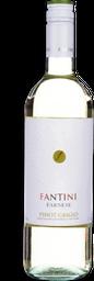 Vinho Italiano Farnese Fantini Pinot G 750ml