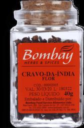 Cravo Da India Flor Bombay 30G