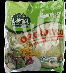 Garden Salada Orgânica  Rdu 200g