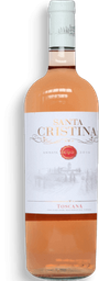Vinho Italiano Antinori Sta Cristina Rose 750ml