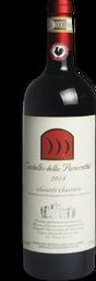 Castelo Vinho Italiano Paneretta Chianti Classico