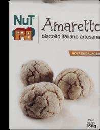 Biscoito AmareTinto Nut 150g G