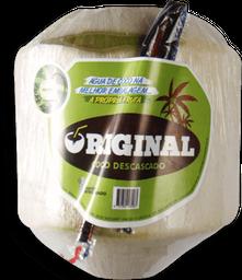 Coco Verde Lapidado Un