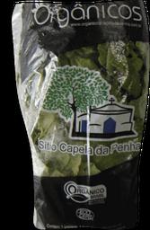 Espinafre Capela Orgânica