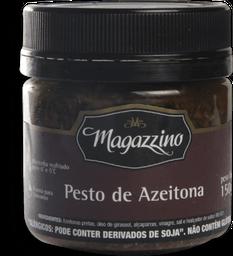 Pesto Azeitona Magazzino 150g G