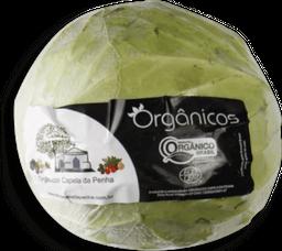 Repolho Verde Orgânico Capela 300g