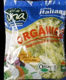 Salada Italiana   Orgânica  Rdu 200g