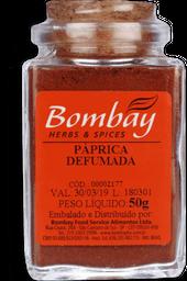 Paprica Defumada Vd Bombay 60G