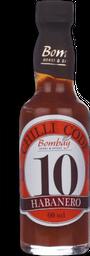 Chilli Code 10 Habanero Bombay 60ml