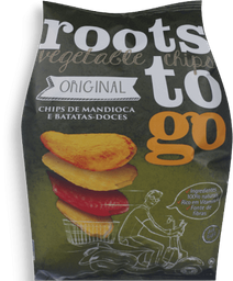Snack Original Roots To Go 100g