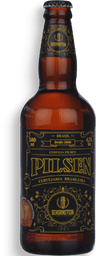 Cerveja Pilsen Schornstein 500Ml