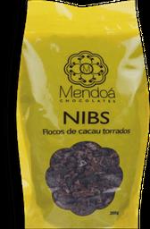 Nibs De Cacau Mendoa 200g