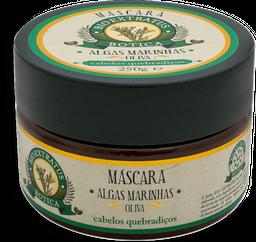 Máscara Algas Botica Bio Extratus 250g
