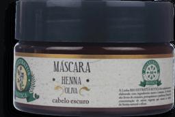 Máscara Henna Botica Bio Extratus 250g