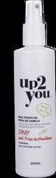 Spray Anti Frizz Instantaneo Up2You 250ml