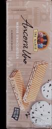 Biscoito Italiana  Waffer Creme/Chocolate Tre Marie 140g