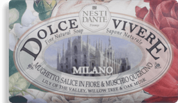 Sabonete Milano Dolce Vivere Nesti Dante 250G