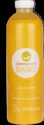 Suco Basic Laranja Greenpeople 1L